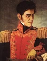 Antonio López de Santa Anna - EcuRed