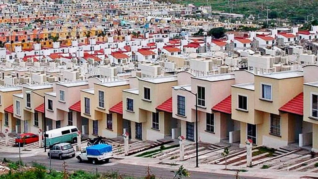 Se dispara 40% la vivienda popular – IDP Noticias