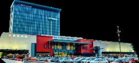 Torre Anáhuac - Oficinas en Renta