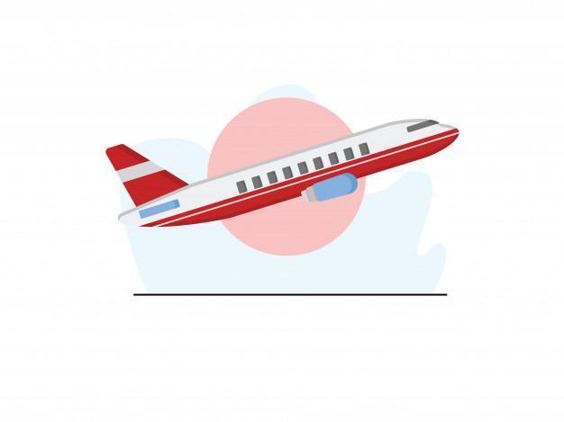 Imágenes de Avion Comercial | Vectores, fotos de stock y PSD gratuitos