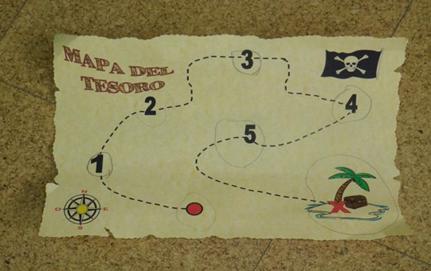 BUSQUEDA DEL TESORO INFANTIL con mapa - Buscar con Google | Búsqueda del tesoro para niños, Mapas para niños, Juegos de tesoros
