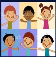 Ilustración de Chatea Con Child En Línea Reunión Virtual Colectiva Y Videoconferencia Grupal Concepto De Trabajo Remoto y más Vectores Libres de Derechos de Aprender - iStock