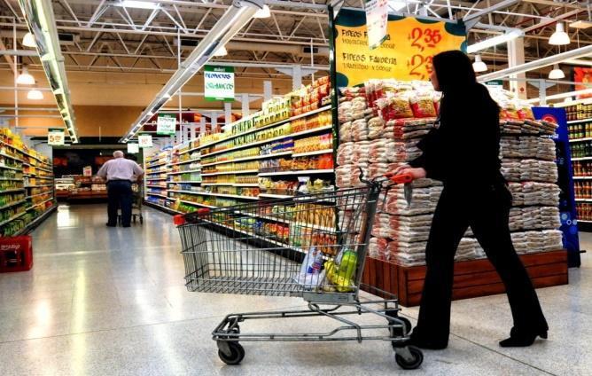 Los supermercados se afianzan entre consumidores bancarizados | BBVA