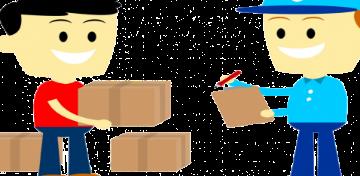 Como solicitar un servicio de paquetería urgente
