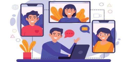 Cómo mejorar la calidad de tus videollamadas (y qué aplicaciones usar) | El Correo